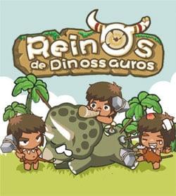 Dicas jogar Reino Dinossauros Orkut