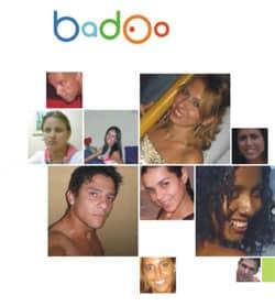 Badoo rede social namorado