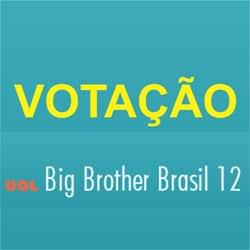 Votação bbb15