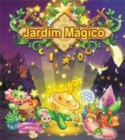 Dicas Jardim Mágico jogo Orkut
