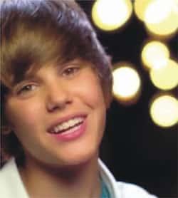 Músicas Justin Bieber ouvir online