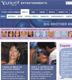 Notícias BBB15