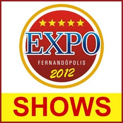 Expo Fernandopolis Shows
