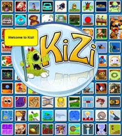 Jogos Flash Kizi online