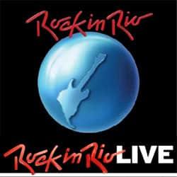 Rock in Rio 2013 ao vivo Globo Multishow