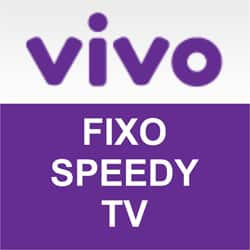 Vivo Fixo Vivo Speedy TV