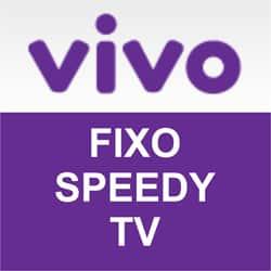 Vivo Fixo Vivo Speedy TV