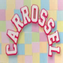 Carrossel SBT personagens trilha sonora