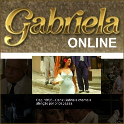 Assistir capítulos Gabriela online