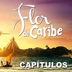 Próximos Capítulos Flor Caribe