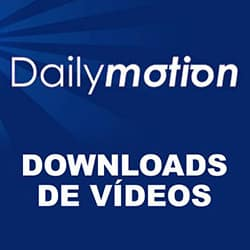 Dailymotion – Download de vídeos