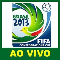 Copa Confederações Ao Vivo Online