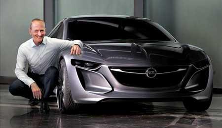 Monza Concept 2014