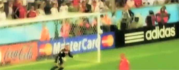 Clipe oficial Copa Mundo