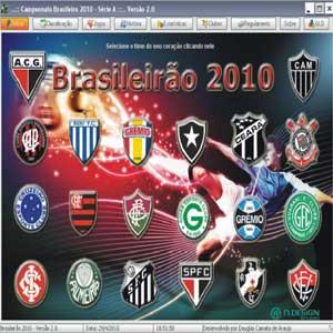 Guia Brasileirão 2010