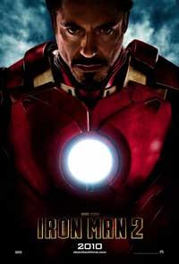 Filme Homem ferro 2 trailer sinopse