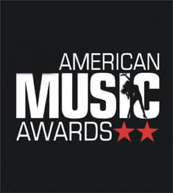 American Music Awards ao vivo