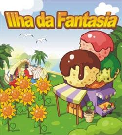Dicas jogo Orkut Ilha Fantasia