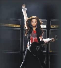 Músicas MySpace Demi Lovato
