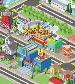 Dicas jogo Pandora Orkut