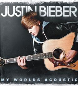 música nova Justin Bieber Pray