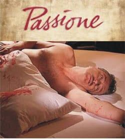 assassino matou Saulo Passione