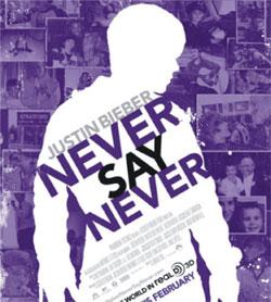 Trailer Oficial filme Justin Bieber