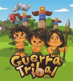 Dicas Guerra Tribal jogo Orkut