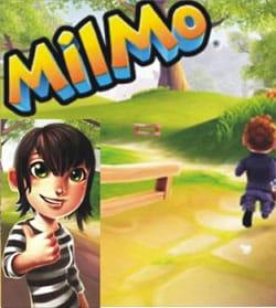 Milmo BR 3D Dicas jogo Orkut