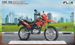 Honda Flex Fotos Preços