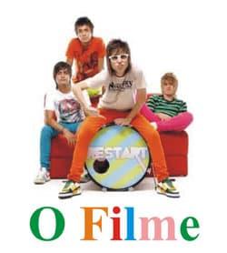 Filme Restart cinemas 2011