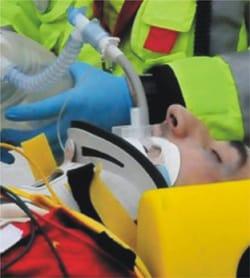 Vídeo acidente Robert Kubica Itália