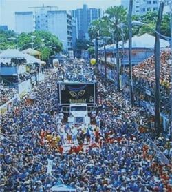 Carnaval Salvador 2011 Bahia