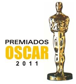 Ganhadores Oscar 2011