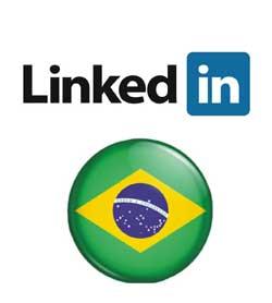Linkedin Português Brasil