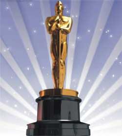 Assistir Oscar 2011 ao vivo