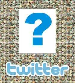 Trocar foto Twitter