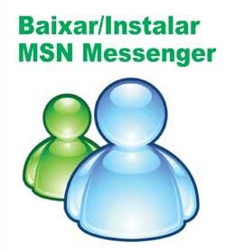 Baixar Instalar MSN