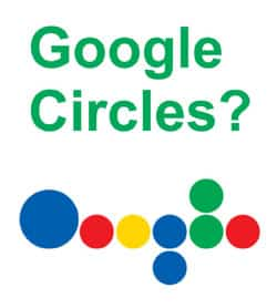 Rede Social Google Circles