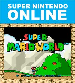 Jogar Super Nintendo online internet