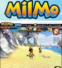 Dicas jogar Milmo Orkut