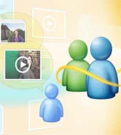 Criar MSN 2011