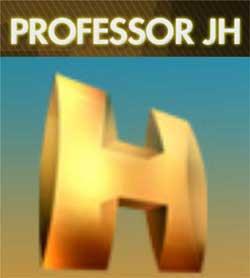 Professor JH Jornal Hoje
