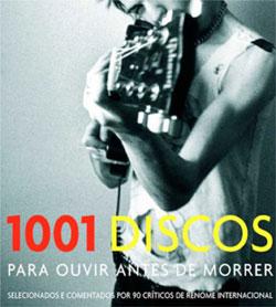 Ouvir 1001 Discos online