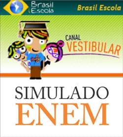 Simulado Enem 2011