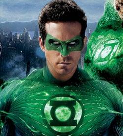 Filme Lanterna Verde