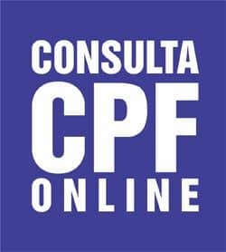Consultar situação CPF Receita Federal