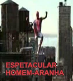 Trailer oficial Espetacular Homem Aranha