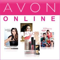 Catálogo Avon online internet