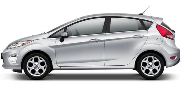 lateral New Fiesta
